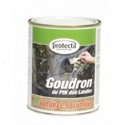 Goudron de pin des Landes Protecta 800 Gr