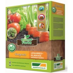 Engrais Bio Légumes et Plantes aromatiques - 1,75 KG