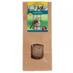 Boules de graisse sans filet pour oiseaux 6x90 gr