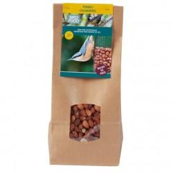 Arachides naturelles pour oiseaux - 600g-