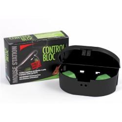 CONTROL BLOC STATION SOURIS + 40 GR