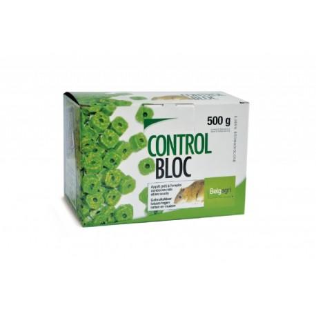 CONTROL BLOC 500 GR