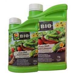 COMPO Bio Anti-Limaces 1 Kg